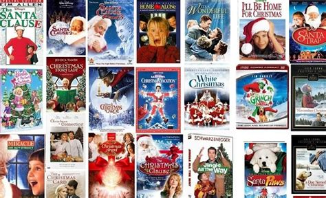10 Christmas Movies To Get You In The Holiday Spirit