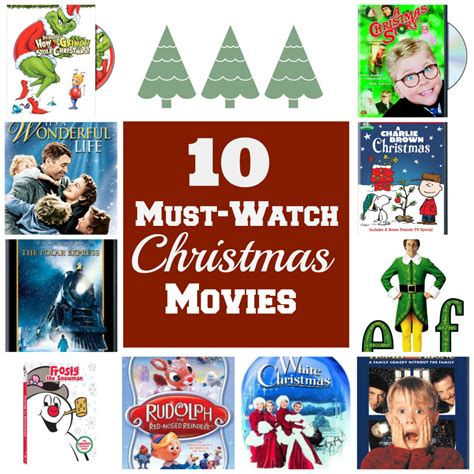 10 Must-Watch Christmas Movies to Enjoy with Your Kids ...