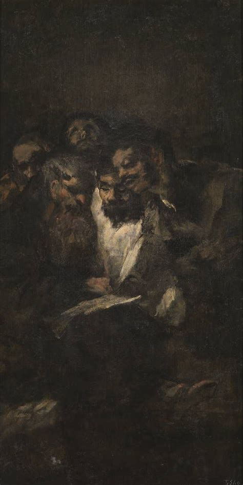 1390 best images about Goya on Pinterest | Oil on canvas ...