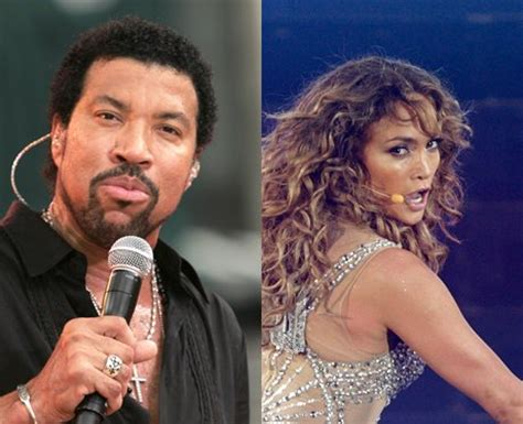 2. Lionel Richie Or Jennifer Lopez? - Guess The Quote ...