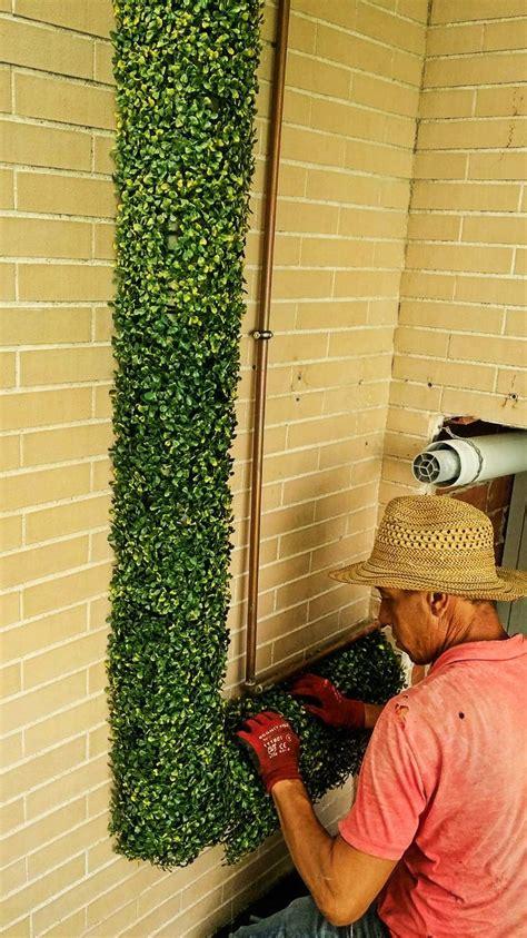 Jardin Vertical Artificial Ikea Descargarimagenes Com