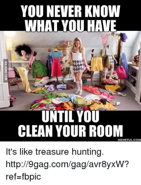 25+ Best Memes About Clean Your Room Meme | Clean Your ...