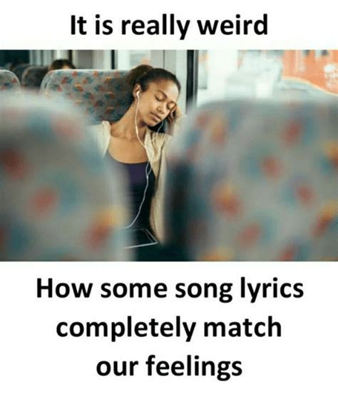 25+ Best Memes About Song Lyrics | Song Lyrics Memes