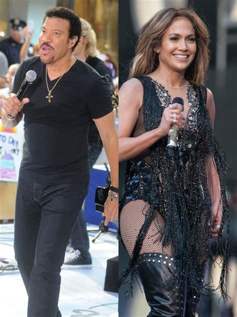 4. Lionel Richie Or Jennifer Lopez? - Guess The Quote ...