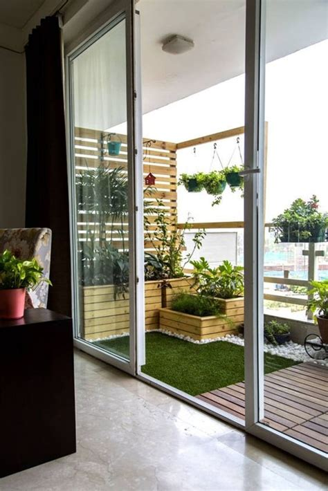 7 ideas para decorar balcones pequeños - Decoración de ...