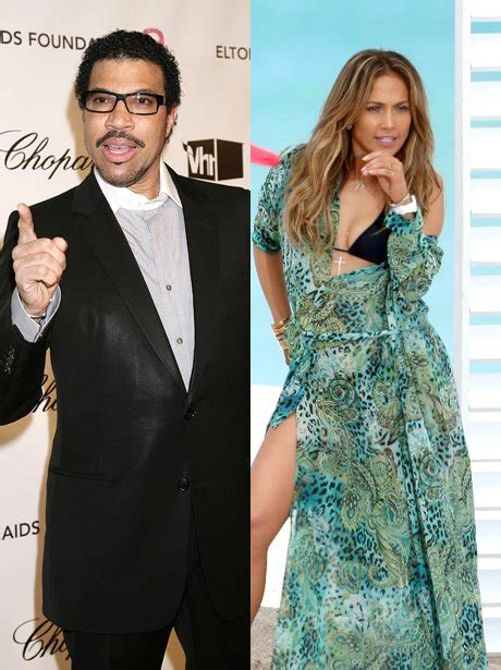 8. Lionel Richie Or Jennifer Lopez? - Guess The Quote ...