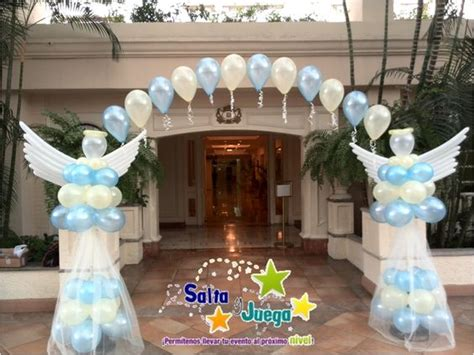 Balloon decorations, Balloons and Arches on Pinterest