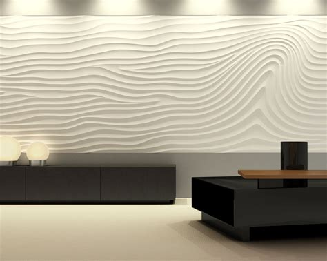 Beautiful Decorative Wall Panels Ideas - MidCityEast