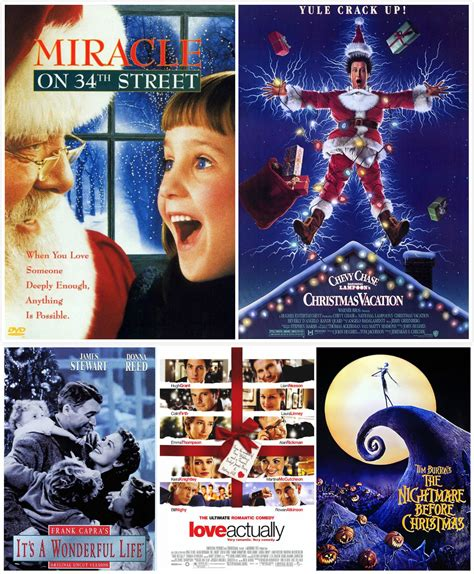 Best 10 Christmas Movies of All Time | Rip Christmas DVD ...