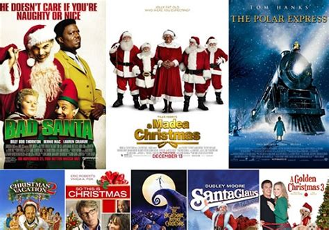 Best Christmas Movies Top 10 for Christmas Eve 2018
