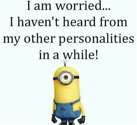 Best Funny Quotes : Top 30 Funny Minion Memes... - Quotess ...