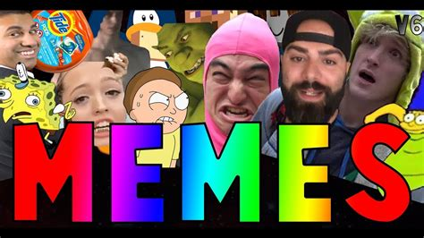 BEST MEMES COMPILATION V6 - YouTube