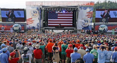 Boy Scouts of America distances itself from partisan ...