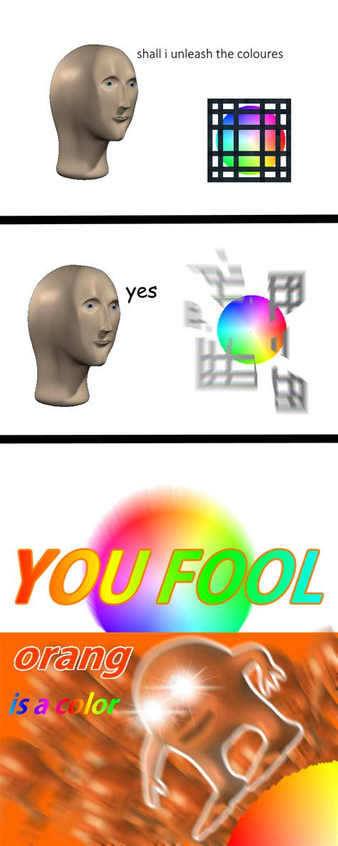 C O L o u r e s | Surreal Memes Wiki | FANDOM powered by Wikia