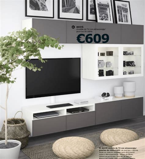 Muebles De Salon Modernos Ikea Descargarimagenes Com