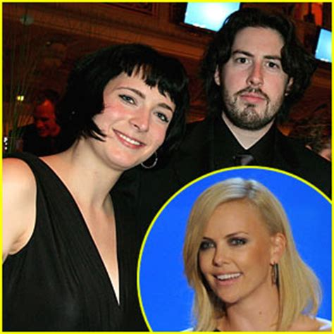 Charlize Theron: 'Young Adult' with Jason Reitman & Diablo ...