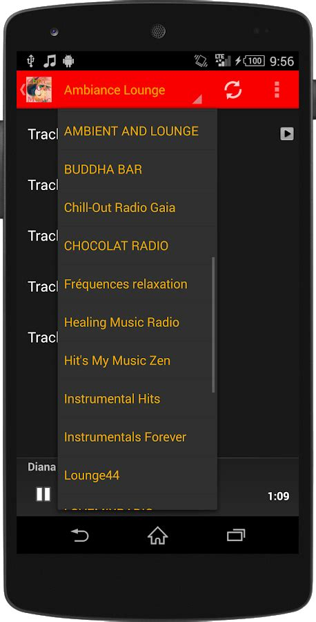 Chill-Out Music RADIO - Android Apps on Google Play
