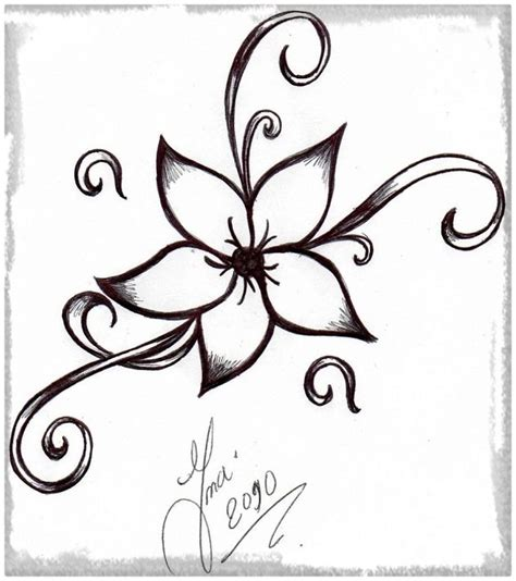 Dibujos Faciles Para Dibujar A Lapiz Descargarimagenes Com