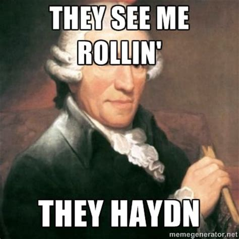 Classical music memes you say? - Imgur | Musicians/ Quotes ...