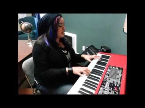 Clean - Natalie Grant (Cover) - YouTube