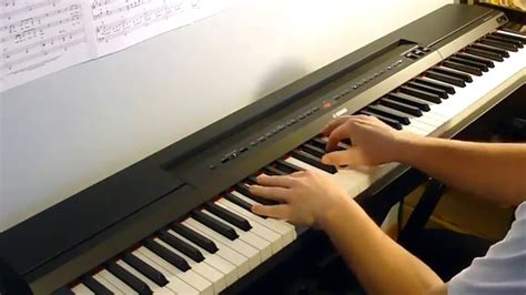 Clean (Natalie Grant) - Piano Cover - YouTube
