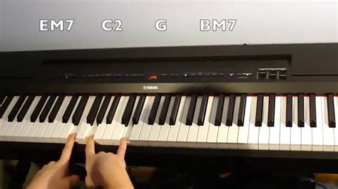 Clean (Natalie Grant) - Piano Tutorial - YouTube