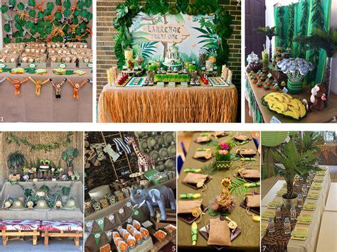 Decoracion Fiestas De Cumpleanos Infantiles