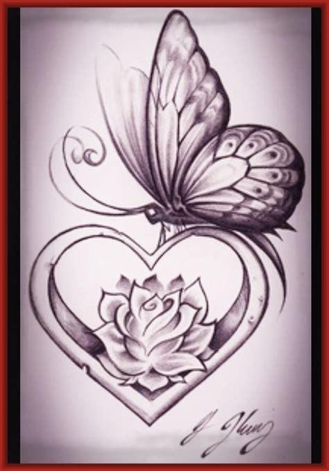 Imagenes De Corazones Para Pintar Descargarimagenescom