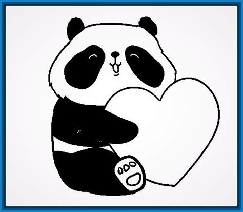 Dibujos De Amor Faciles Descargarimagenes Com