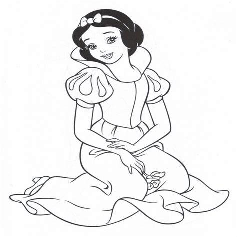 Dibujos Para Colorear De Princesa Rapunzel Imagesacolorierwebsite