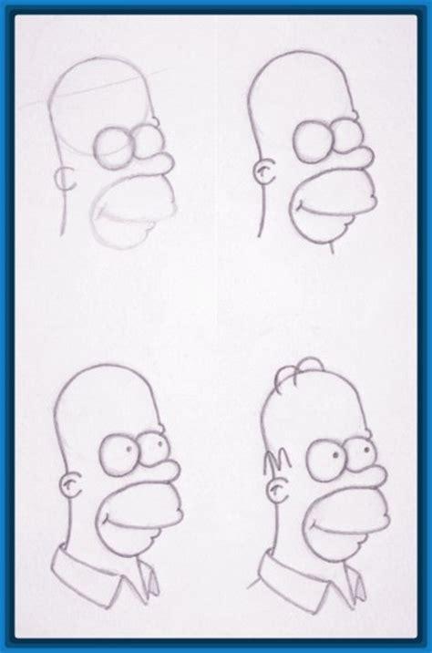 Dibujos Faciles A Lapiz Paso A Paso Descargarimagenescom