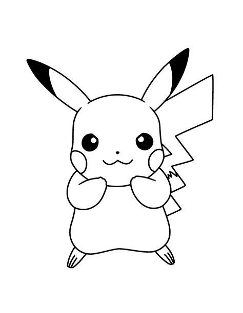 Cargarorgimagendibujos Pikachu Para Dibujar Imp