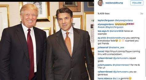 Donald Trump's Instagram Strategy | I Agree to See