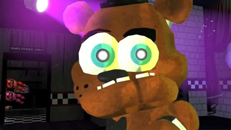 Download Five Nights At Freddy S Animation Overpowered Sfm ...