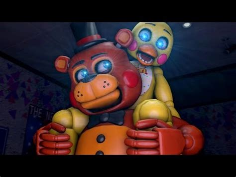 Download video: FNAF Animation - Funny Five Nights At ...