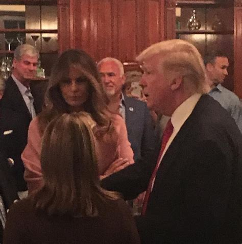EXCLUSIVE- Inside Donald Trump's Christmas Party! - Gossip ...