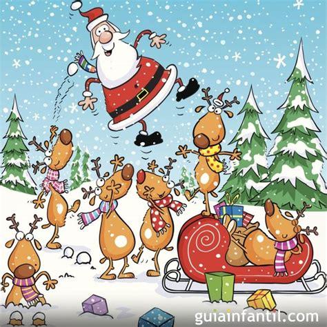 Felicitaciones Animadas De Navidad Divertidas.Imagenes De Navidad Graciosas Descargarimagenes Com