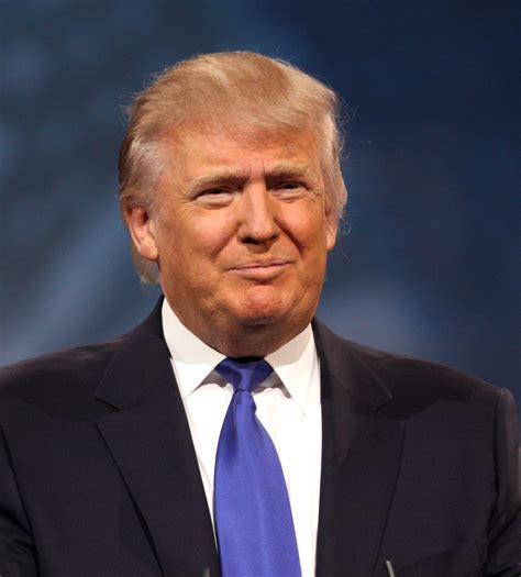 File:Donald Trump 2013 cropped.jpg - Wikimedia Commons