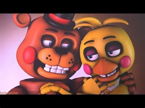 Five Nights at Freddy's Animation Compilation Movie ...