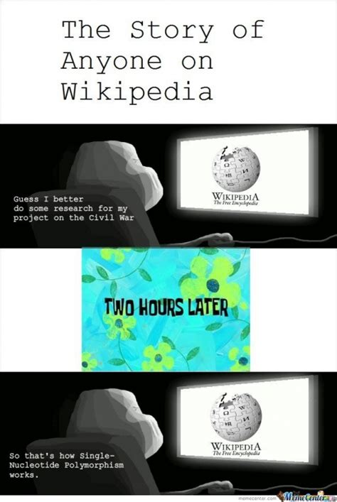 Founder Of Wikipedia Memes. Best Collection of Funny ...