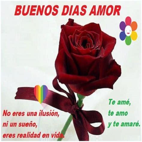 Fotos Romanticas De Buenos Dias Descargarimagenes Com