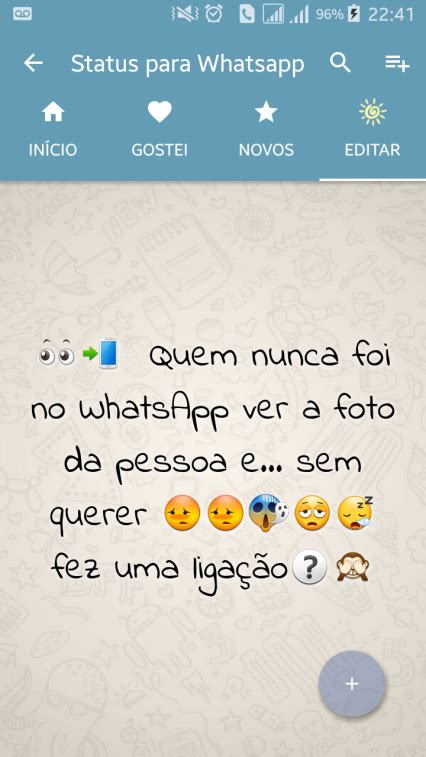 Frases e status para whatsapp 4.0.3 APK Download - Android ...