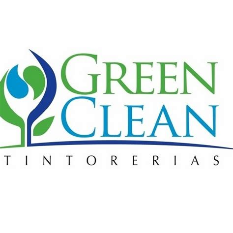GREENCLEAN Tintorerias - YouTube