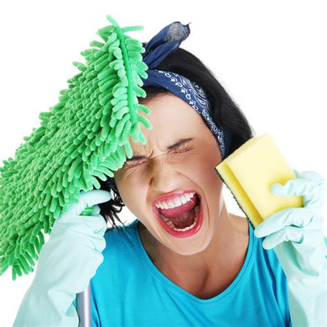 House Cleaning: Songs About Cleaning House