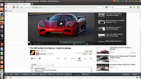 How to download YouTube automatic subtitles - YouTube ...