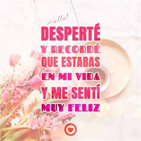 Imagen De Buenos Dias Amor Descargarimagenescom