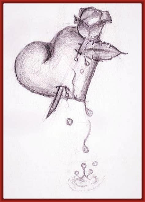 Dibujos Faciles Para Dibujar A Lapiz Descargarimagenescom
