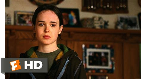 Juno (2/5) Movie CLIP - A Little Viking (2007) HD - YouTube