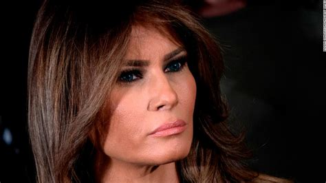 Melania Trump and the 'mulligan' (opinion) - CNN