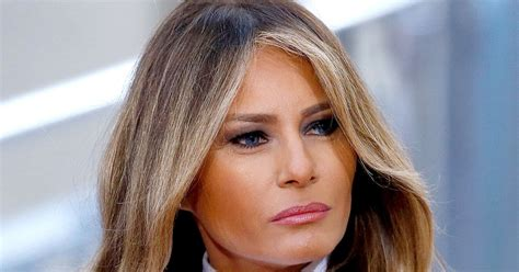 Melania Trump Denies Breaking Immigration Laws - Us Weekly